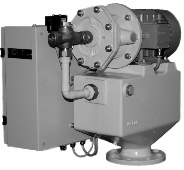 Оборудование asva