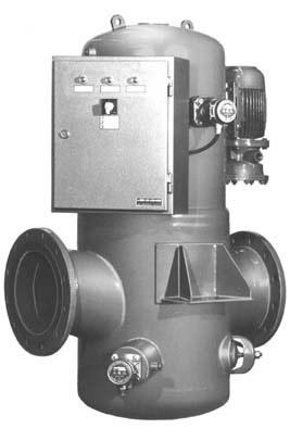 Оборудование ASVS